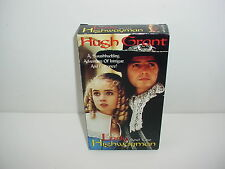 The Lady And The Highwayman VHS Video Tape Movie Hugh Grant