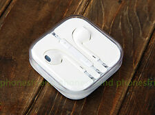 Genuine Earpods Headphone Headset for Apple iPod iphone 5 6 plus SE