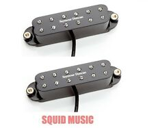 Seymour Duncan JB JR. Bridge & Little 59 Neck Pickups In Black SJBJ-1B & SL59-1N