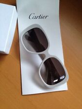 RARE!!! VINTAGE CARTIER JACKIE Women's Sunglasses SOLD OUT Made in FRANCE Retro