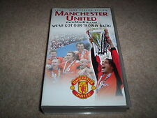 Manchester United 2002-2003 Season Review We've Got Our Trophy Back!