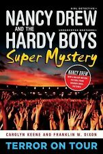Terror on Tour (Nancy Drew: Girl Detective and Hardy Boys: Undercover Brothers S