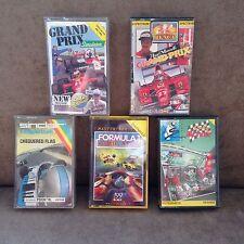 RACER collezione per gli appassionati di Spectrum ZX, giochi di buona qualità che si adattano:)