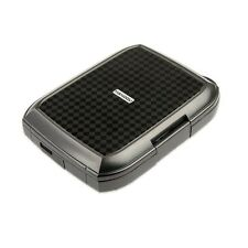 Seagate Backup Plus Rugged Protect Drive Case Hard Disk black Bag