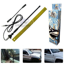 Power Antenna Fix Kit - 1997 thru 2004 Mitsubishi Montero Sport AM FM Car Radio