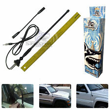 Power Antenna Fix Kit - 1991 thru 1999 Cadillac Deville AM FM Car Radio