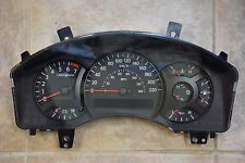 Dashboard Instrument Cluster for sale 2005-2006 NISSAN TITAN