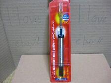Soladey 3 regular size medium Solar ionic Toothbrush Blue 1 piece