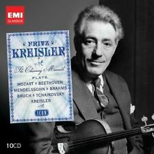 Fritz Kreisler The Charming Maverick (Mozart, Beethoven, Brahms) - NEW & SEALED