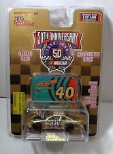 Racing Champions NASCAR Gold Limited Edition 0063/5000 Channel lock #40