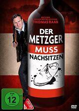 Der Metzger muss nachsitzen - Neuauflage - DVD - Neu u. OVP