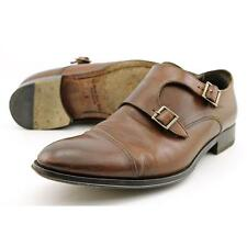 To Boot New York Bailey Men US 9 Brown Loafer Pre Owned  1169