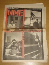 NME 1980 JUN 21 POLICE STIFF LITTLE FINGERS WAH HEAT