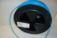 7771) PE, Polyethylen, blau, Kunststoffschweißdraht, Schweißdraht, Ø 4mm