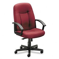 basyx by HON Managerial Mid Back Chair - VL601VA62