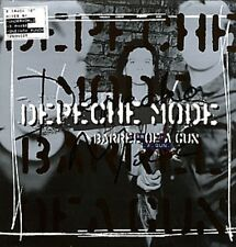 Depeche Mode Barrel of a Gun 5 mixes - US DJ 12""