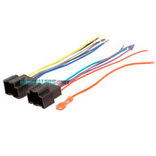 AFTERMARKET CAR STEREO/RADIO WIRING HARNESS,  AVEO/G3 2105 WIRE ADAPTER/PLUG