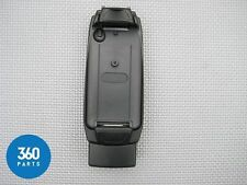 NEW GENUINE BMW MINI SNAP IN IPHONE 3G 3GS ADAPTER CRADLE HOLDER KIT 84212158683