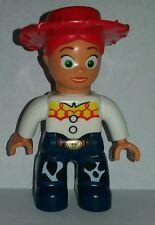 LEGO Duplo Toy Story Jesse Minifigure Duplo Jessie Figure