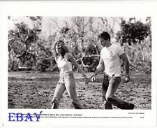 Cindy Crawford busty, William Baldwin VINTAGE Photo Fair Game