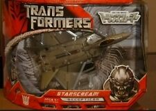 SALE 15% OFF TF STARSCREAM JAP VOYAGER CLASS TAKARA TRANSFORMERS 4904810770572