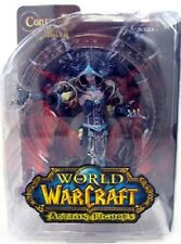 World of Warcraft Series 8 Forsaken Priestess Confessor Dhalia Figure