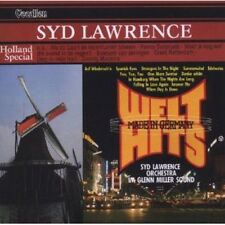 Holland Special & Welt Hits by Syd Lawrence (CD, 2012, Import) NO SCRATCHES