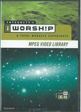 iWorship MPEG Video Library K-N (DVD-ROM, Integrity Music)