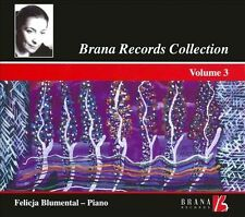 Brana Records Collection 3, New Music