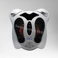 Electric Foot Massager Circulation Blood Booster Infrared Deluxe Remote control