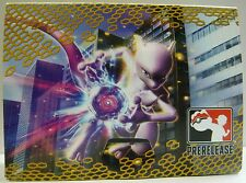 OFFICIAL POKEMON PRE RELEASE DECK BOX NEXT DESTINIES MEWTWO NEW & UNUSED