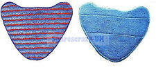 Steam Mop Scrub Cleaning Pads to fit VAX S2S S2ST S3S S3S+ S6S S7 S7-A+ VRS16
