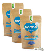 Together Health Magnesium - Pack of 3 Sachets, 3 Months Supply