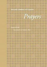 PRAYERS ~ Revised Common Lectionary ~ 2004