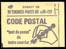 France Carnet Moderne N°1815-C2 NEUF**LUXE