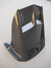 NEW low price ! Carbon Fiber- Yamaha R6 - Hugger Fender 06 07 08 09 10 11 12