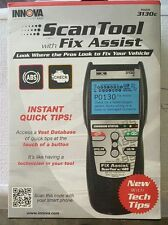 BRAND NEW! Innova 3130c Scan Tool Code Reader with Case for OBD2 Vehicles