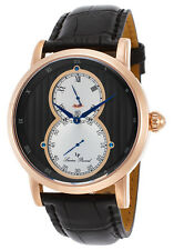 Lucien Piccard Infinity Dual Time Mens Watch 40044-RG-01