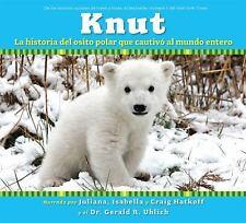 Knut: La historia del osito polar que cautivo al mundo entero