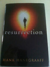 Resurrection : The Capstone in the Arch of Christianity by Hank Hanegraaff #3157
