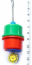 FREE SHIPPING! FORAGING PEEKABOO TREAT CUP - Parrot Toys & Bird Toy Parts
