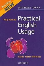 Practical English Usage by Michael Swan (2005, Paperback, Revised)