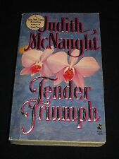 wm* JUDITH McNAUGHT ~ TENDER TRIIUMP