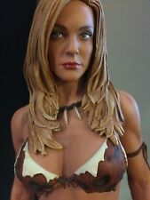 GENTLE GIANT SHANNA THE SHE DEVIL 1/4 SCALE STATUE