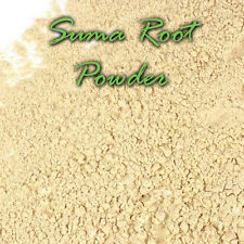 SUMA Root Powder 1 lb Libido, Hormone Regulation, Muscle Growth, Nutrient