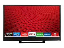 Vizio E24-C1 24-Inches 1080p Smart LED TV REFURBISHED