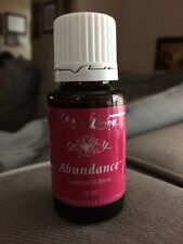 Young Living Essential Oils - Abundance 15ml - Always New & Sealed