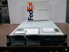 IBM xSeries 346 884001U Server 2x2.8GHz 2GB dual power supplies 8840-01U