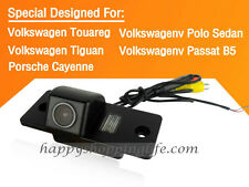 Back Up Camera for Volkswagen Touareg Tiguan Passat B5 Polo - Rear View Reverse