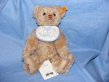 Steiff Personalised Teddy Bear New Baby Birthday Christening Wedding Gift 001765
